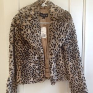Forever 21: Outerwear Jacket