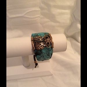 Jewelry - 🎉SOLD 🎉 Owl Bracelet