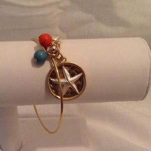 Jewelry - Star Fish Bracelet