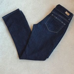 "Paige Jeans Denim - Paige ""Hidden Hills"" Denim"