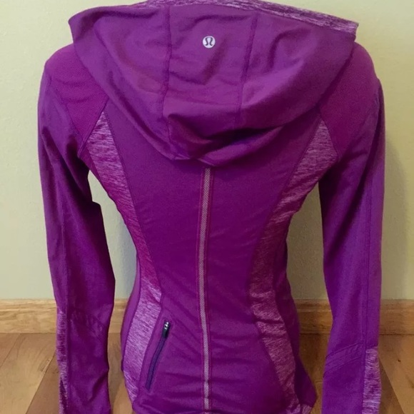 49% off lululemon athletica Jackets & Blazers - Sold!Lululemon ...