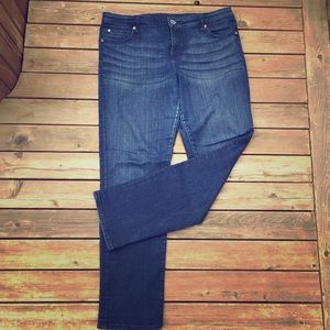 "KUT from the Kloth Denim - KUT from the Kloth ""Diana"" Skinny Jeans"