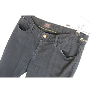 Goldsign Denim - Goldsign Envy Staight Leg Jeans