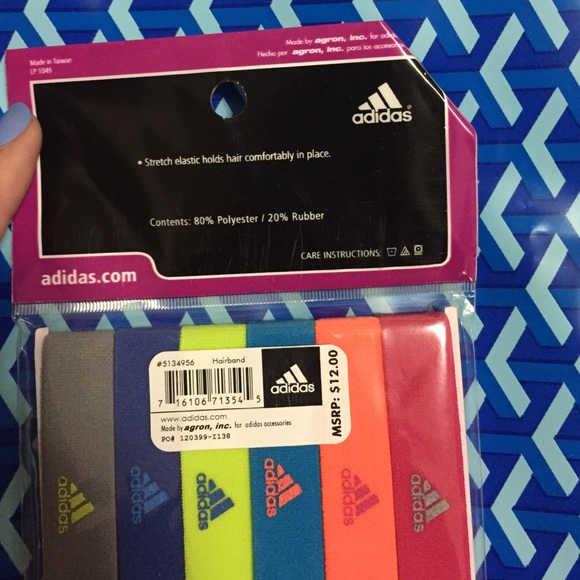 50 Off Adidas Accessories 🔃 Sold On Mercari Brand New
