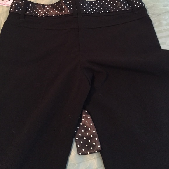 M Bel Brand Meppen 70 copper key brand black size 12 with polka bel from bethany 39 s