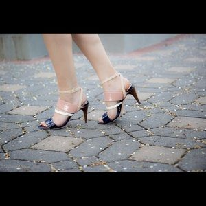 Sole Society Shoes - Sole Society heels 6.5