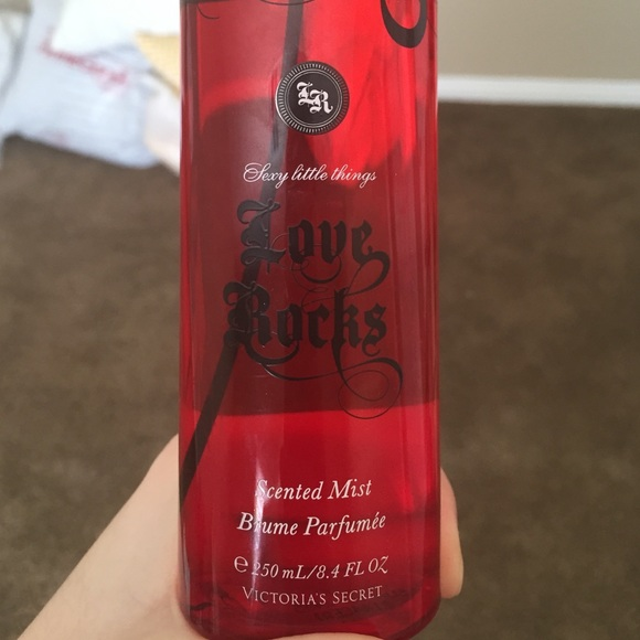 Rocking Love Perfume Love Rocks Discontinued