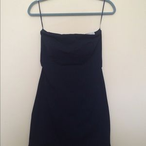 Stella McCartney navy dress European size 38