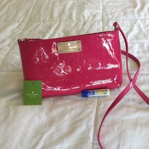 kate spade Handbags - kate spade♠️Yaletown Amy Crossbody