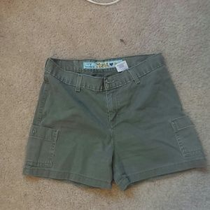 Mudd vintage high waisted shorts