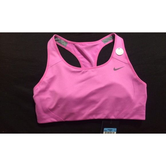 6ae4a17cbc Nike Dri-fit sports bra High Support