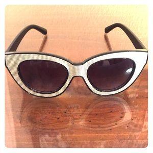 Sabo Skirt Retro sunglasses