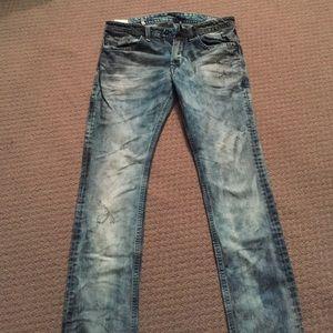 Mens thavar diesel jeans