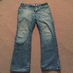 Express Pants - Mens express jeans