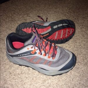 Patagonia trail running shoes