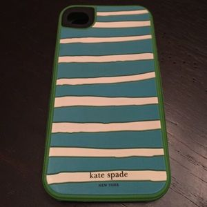 KATE SPADE iPhone 5 Case