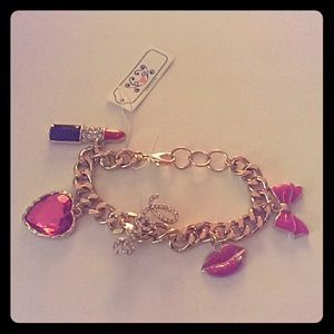 Jewelry - Women's Charm Bracelet