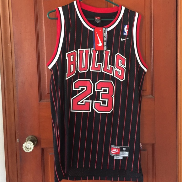 info for 93cc0 df311 ON HOLD. Michael Jordan Chicago Bulls jersey. NWT