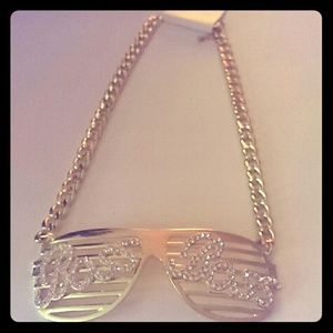 Jewelry - Boss Shades Necklace