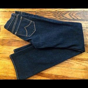 NWOT J Brand Boot Cut Mid-Rise Jeans