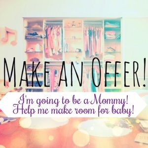 🎀💄💎Make me an offer!💎💄🎀