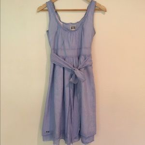 Converse One Star Sporty Sundress