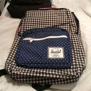 Handbags - Herschel Supply Pop Quiz Backpack