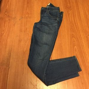 Denim - Authentic Abercrombie &Fitch perfect stretch jeans