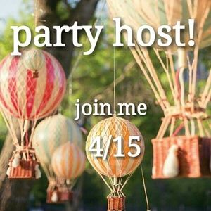 {party tmro!} tag me on 1 polished & preppy item!