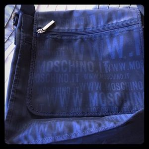 Moschino Crossbody