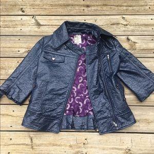 Tulle Jackets & Blazers - Tulle jacket