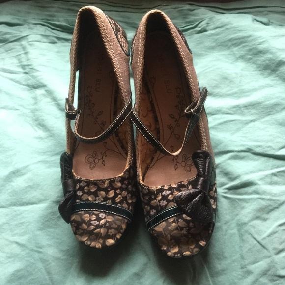 Where To Buy Bobbi Blu Shoes
