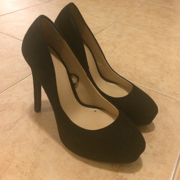 Zara Shoes Platform Pumps Size 37 Poshmark