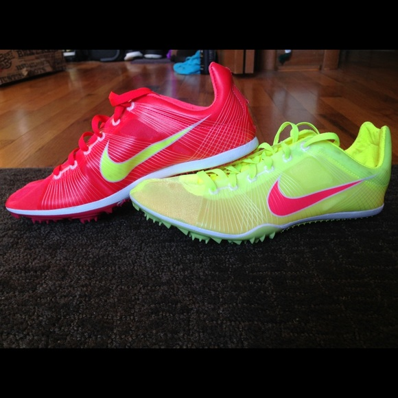 Nike Zoom Victory XC spikes