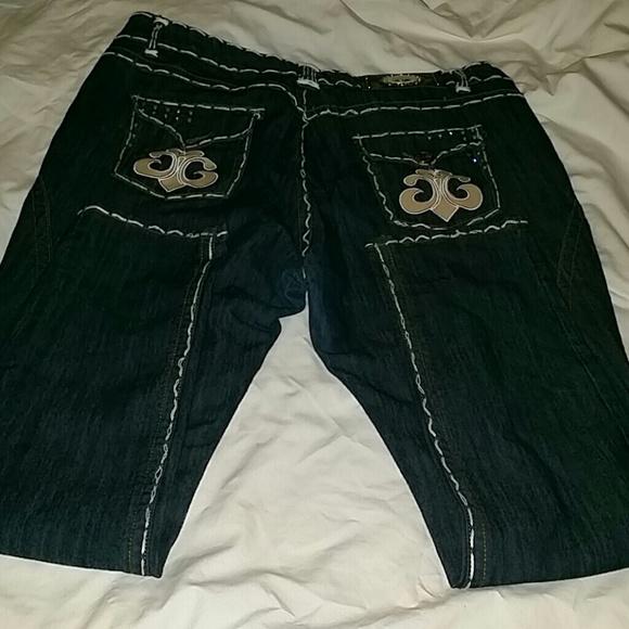 beyonce dereon jeans - photo #12