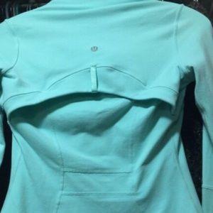lululemon athletica Jackets & Coats - HOLD