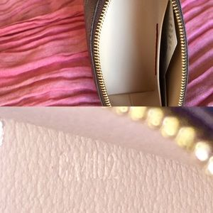 Louis Vuitton Bags - 💯% Auth-Louis Vuitton monogram cosmetic pouch NWT e4f719eb29e8e