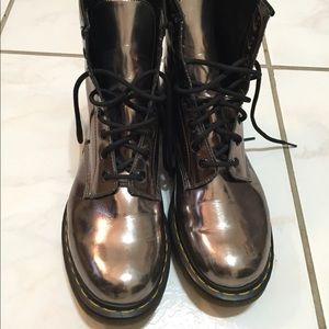 Doc Marten Shoes Size  Womans