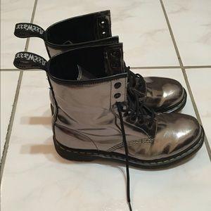 Doc Marten Shoes Size  Womans