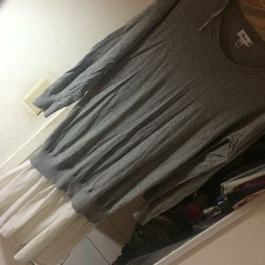 Philip Lim for Target sweater dress