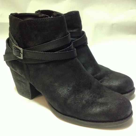 Crown Vintage Boots 53