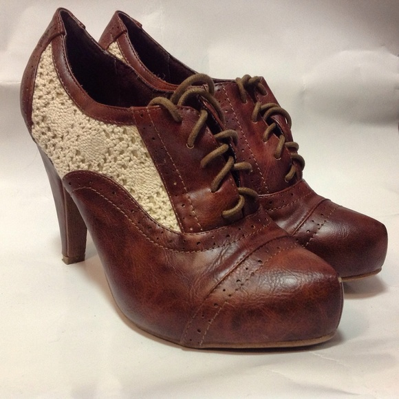 Free shipping and returns on Women's Lace-Up Heels at coolzloadwok.ga