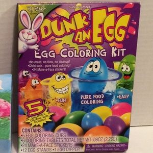 PAAS / Dudley\'s Other | Easter Bundle Egg Decorating Coloring Kits ...