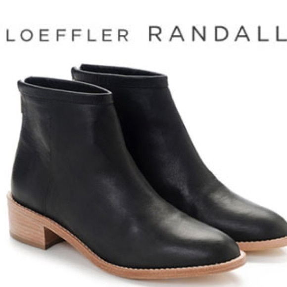 cheap outlet clearance outlet Loeffler Randall Leather Platform Boots free shipping popular cheap find great fWGnyiyY