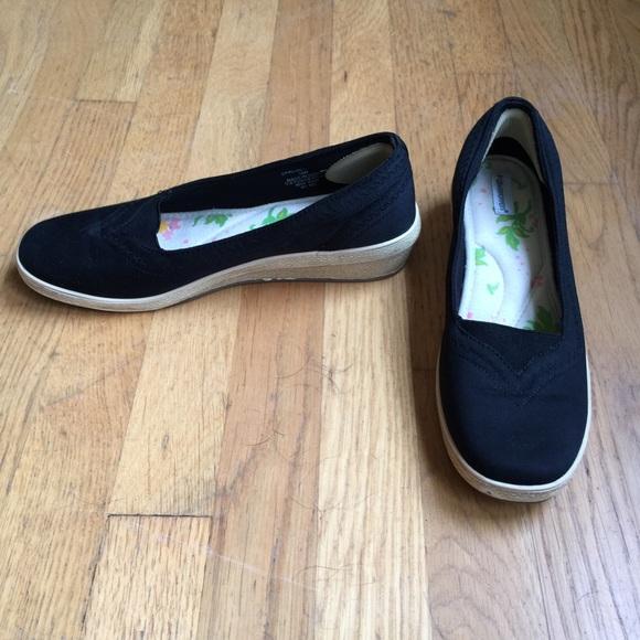 76 grasshoppers shoes grasshoppers black canvas