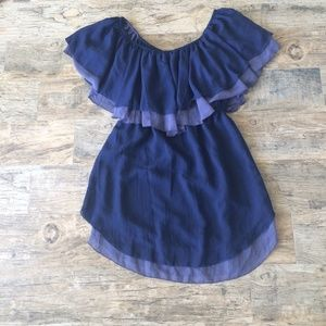 C luce dress size small