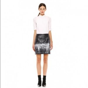 ✨Host Pick✨Joe Fresh sequin skirt