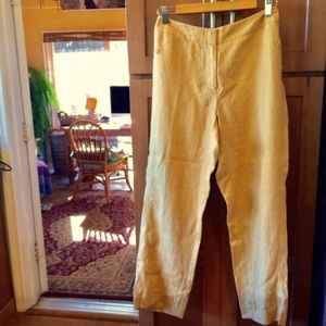 Rafaella Pants - Beautiful Linen pants