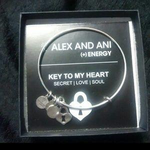 Alex and Ani