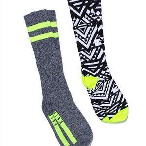 Other - Victoria's Secret socks